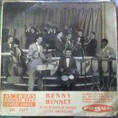 newest b06d4 d48bc Benny Bennet Et Son Orchestre