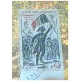 BONAPARTE AU PONT D ARCOLE 1972