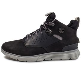 timberland noire homme