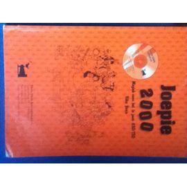 JOEPIE 2000 - Muziek voor het 1° jaar ASP/TSO - Rka Gorisi