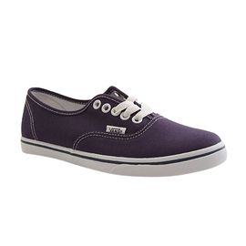 VANS-AUTHENTIC .LO PRO-Baskets-BLEU MARINE | Rakuten