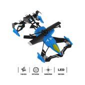Quadcopter Flip Pour 2 Enfants Rc Jouet 1 Ground En Voler Drone Air 3d Tomorrowhope Télécommande Voiture Jouets Avec 9YEDWH2I