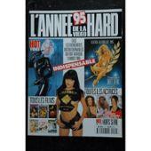 Hot Video L'annee De La Video Hard 1995