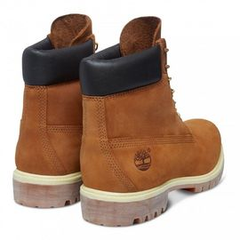 NEUF POUR HOMME Timberland Legendes Club 6 inch Imperméable