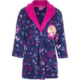 Robe de Chambre PRINCESSE DISNEY Enfant Fille en Bleu T: 3 ans - DPH2243