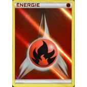 Française Carte Pokemon Neuve Energie Feu 133//146 XY