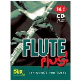Flute Plus! Vol. 2 - Arturo Himmer