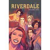 Livre Riverdale Pas Cher Ou D Occasion Sur Rakuten