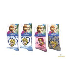 * Chaussette LA REINE DES NEIGES Frozen Disney 27//30 NATTE Model A NEUF *