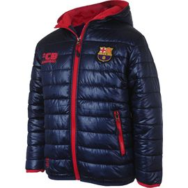 Fc Barcelone Doudoune Barca Collection Officielle Taille Adulte Homme