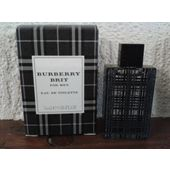 London De Miniature Parfum Parfum De Burberry Miniature 4Rq5c3AjL