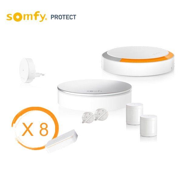 Pack Somfy Protect Integral
