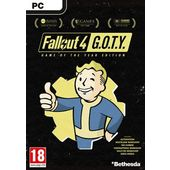 Fallout 4 Goty (Game Of The Year Edition) - Jeu En Téléchargement