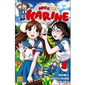 Avec Karine - Tome 2