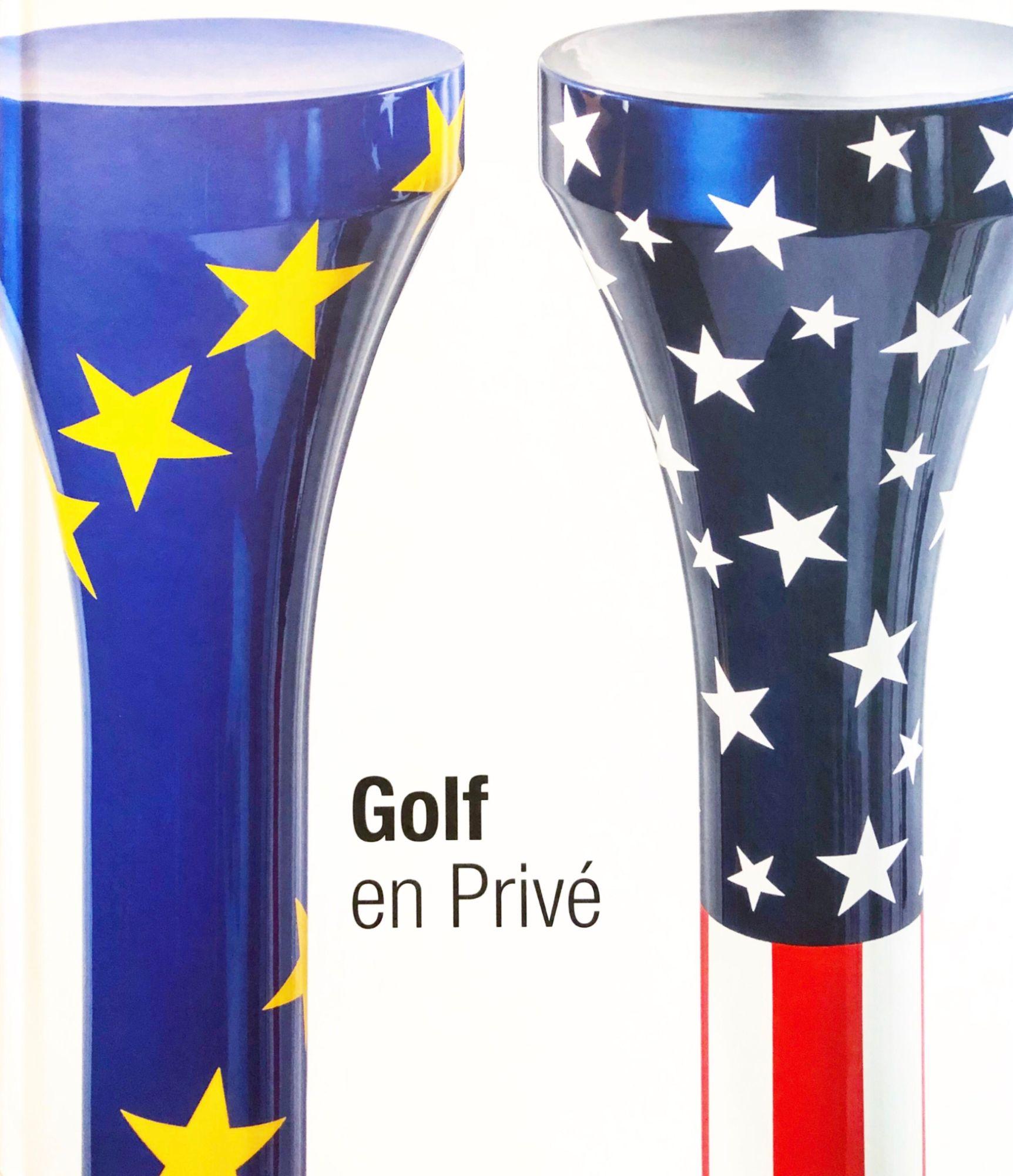 Golf en privé 2015