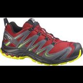 site réputé 9cbec 1a86f Xa Pro 3d Gtx Homme Trail Running Gore Tex Impermeable