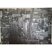 Photo Sur Toile Imprimee New York Flatiron Building Grand Format
