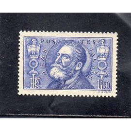 Timbre neuf* de France n° 319 ref FR6941_2