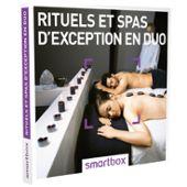 Smartbox Bien Etre Pas Cher Ou D Occasion Sur Rakuten