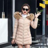 Femme Doudoune Hiver Qualité Elégant Meilleure Vetement Confortable Garde Au Chaud Loisirs Coton Doudounes Plus De Cachemire M 4xl