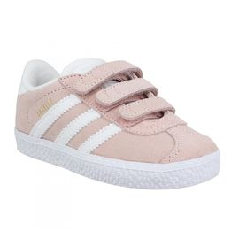 Baskets Adidas Gazelle pour fille