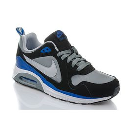 Baskets basses Nike Air Max Trax