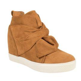 Chaussures femme compensées pas chères & tendance Primtex