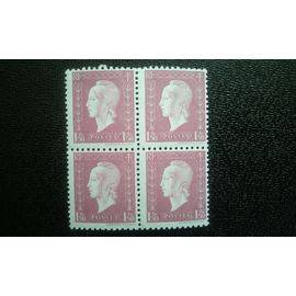 TIMBRE FRANCE ( YT 691 ) 1944 Marianne type Dulac