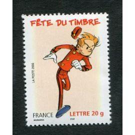Timbre France 2006 Neuf ** YT N° 3877 Fête du Timbre