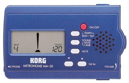 Vente Korg Korg Ma-30