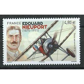 Edouard NIEUPORT poste aérienne 2016