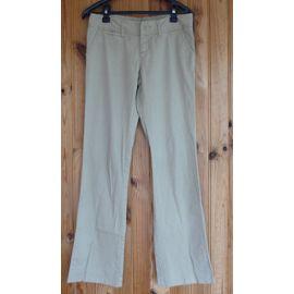 Pantalon marque ZARA femme taille EUR 34