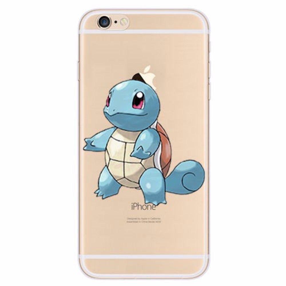 coque iphone 8 carapuce