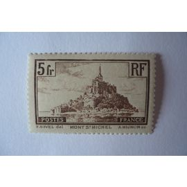 n°260 -le Mont Saint-Michel N**petit prix