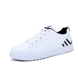 taille 40 95df8 19925 Chaussure Basket Homme - Classique mode Chaussures Hommes plates FXG-XZ314