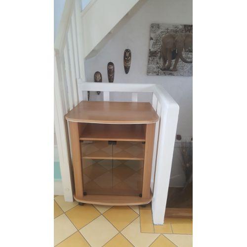 Meuble Tv Bois Tables Consoles Rakuten Eaubonne Val D Oise Retrait Sur Place