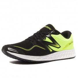 le dernier 62edd 8aa26 MVNZLL1 Homme Chaussures Running Noir Vert New Balance