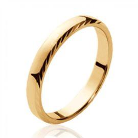 bague en or femme mariage