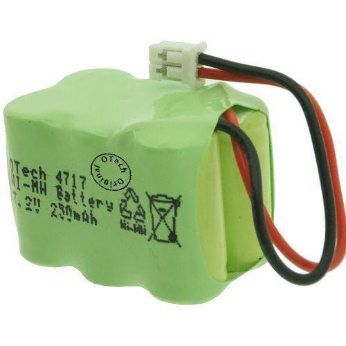 Otech Batterie Compatible pour PANASONIC KX-TG6822