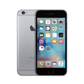 Apple iPhone 6S 16 Go Gris