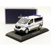 518025 143 2014 Trafic Renault Police Municipale Norev m0ONvny8w