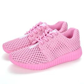 Basket Femme sport Maille respirante chaussures femme SHT XZ1016