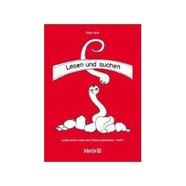 Lesen lernen nach dem Kieler Leseaufbau / Lesen und suchen. Heft 7. Druckschrift - Fides Wulf
