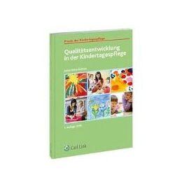 Hinke-Ruhnau, J: Qualitätsentwicklung in der Kindertagespfle - Jutta Hinke-Ruhnau