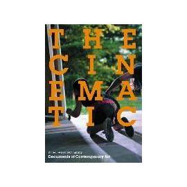 The Cinematic - David Campany