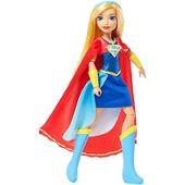 """DC Super Hero filles Starfire Figurine Mattel intergalactique Premium 12/"""" action doll"""