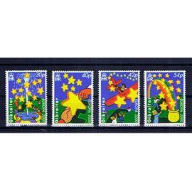 Gibraltar Europa CEPT 2000 neufs**