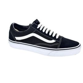 Vans Old Skool Baskets basses Femme Noir