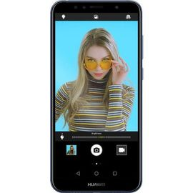 Huawei Y6 2018 5.7 quot; Dual SIM 4G 2 Go 16 Go 3000mAh Bleu
