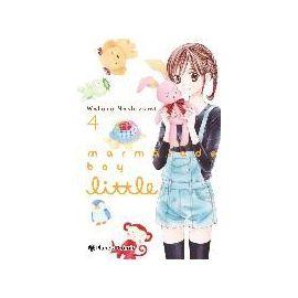 Yoshizumi, W: Marmalade Boy Little 4 - Yoshizumi Wataru